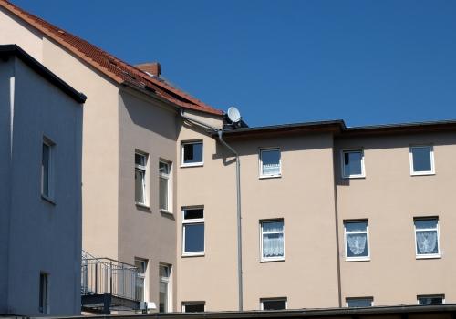 Wohnhaus, über dts Nachrichtenagentur