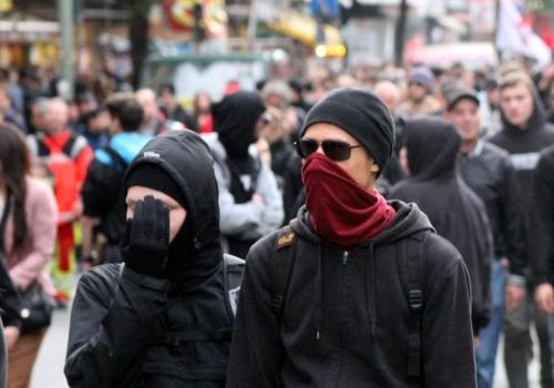 Linksextremisten aus dem