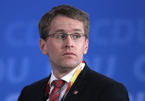 Daniel Günther, über dts Nachrichtenagentur
