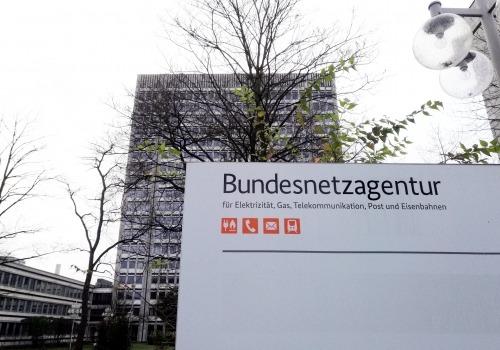 Bundesnetzagentur, über dts Nachrichtenagentur