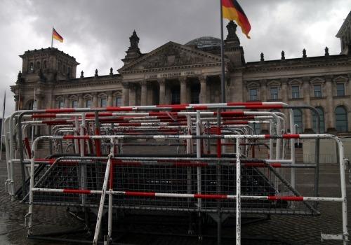 Bundestag, über dts Nachrichtenagentur