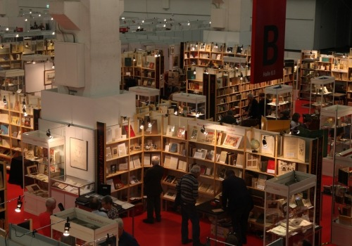Frankfurter Buchmesse, über dts Nachrichtenagentur