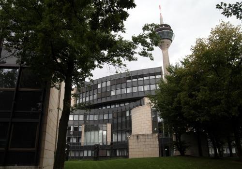 Landtag von Nordrhein-Westfalen, über dts Nachrichtenagentur