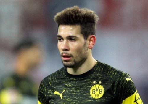 Raphaël Guerreiro (BVB), über dts Nachrichtenagentur