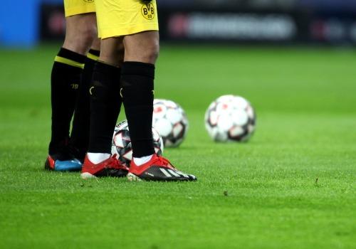 Borussia-Dortmund-Spieler, über dts Nachrichtenagentur