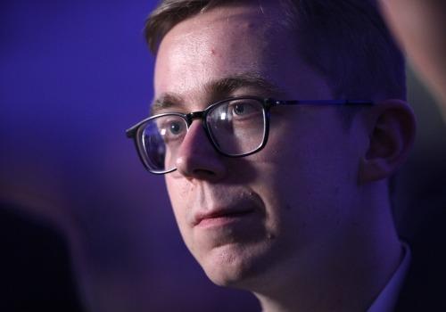 Philipp Amthor, über dts Nachrichtenagentur