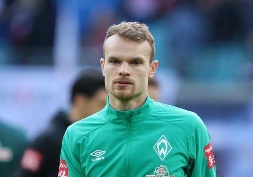 Christian Groß (Werder Bremen), über dts Nachrichtenagentur