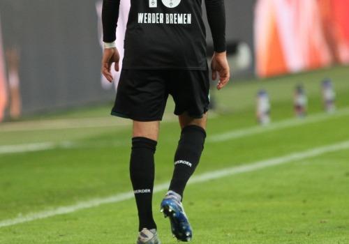 Spieler von Werder Bremen, über dts Nachrichtenagentur