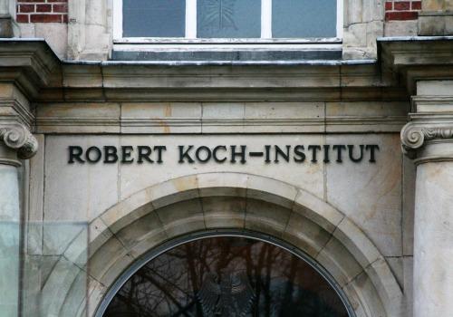 Robert-Koch-Institut, über dts Nachrichtenagentur