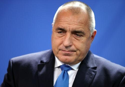 Bojko Borissow, über dts Nachrichtenagentur