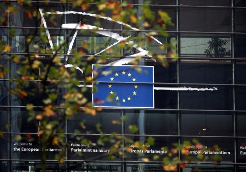 EU-Gebäude in Brüssel, über dts Nachrichtenagentur