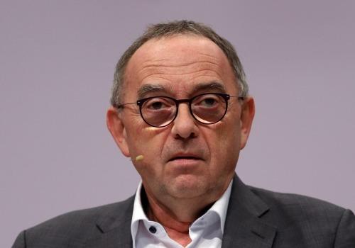 Norbert Walter-Borjans, über dts Nachrichtenagentur