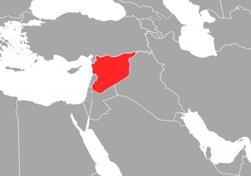 Syrien, über dts Nachrichtenagentur