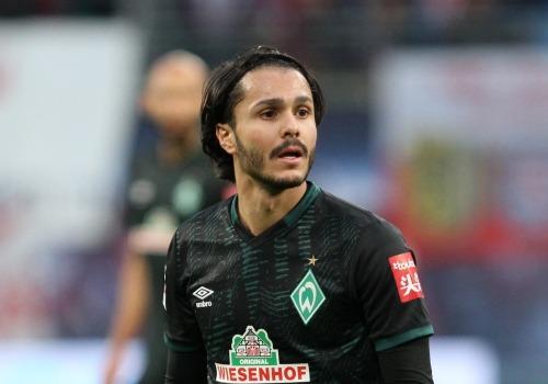 Leonardo Bittencourt (Werder Bremen), über dts Nachrichtenagentur