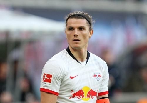 Marcel Sabitzer (RB Leipzig), über dts Nachrichtenagentur