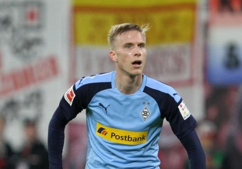Oscar Wendt (Borussia Mönchengladbach), über dts Nachrichtenagentur