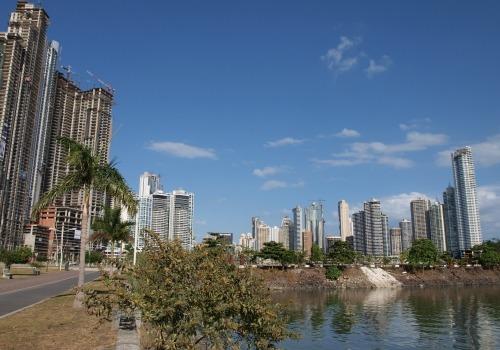 Panama-City, über dts Nachrichtenagentur