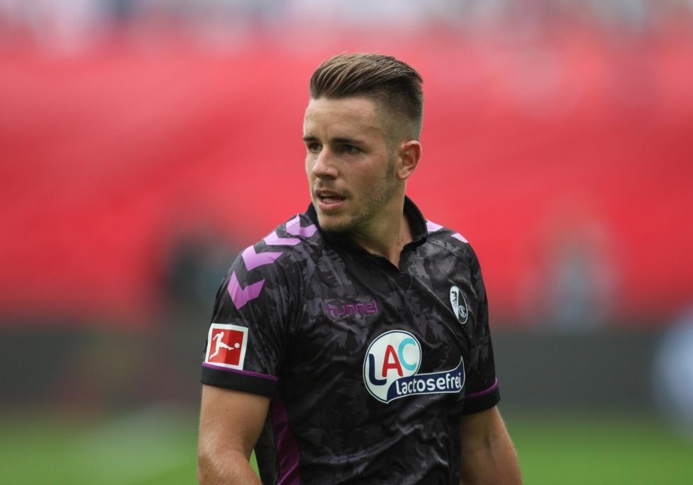 Christian Günter (SC Freiburg), über dts Nachrichtenagentur