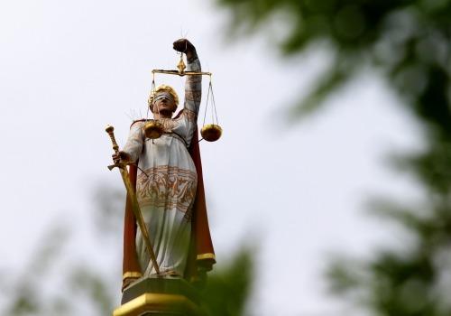 Justicia, über dts Nachrichtenagentur