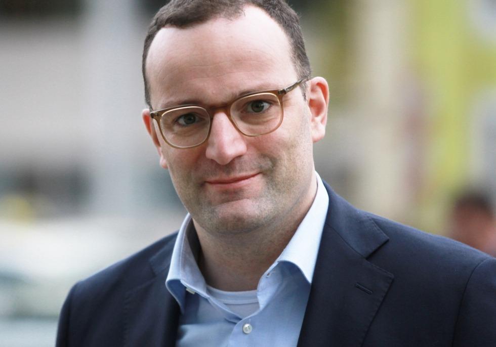 Jens Spahn, über dts Nachrichtenagentur