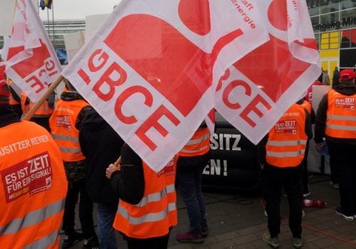 IG BCE, über dts Nachrichtenagentur