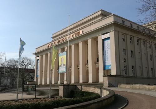 Anhaltisches Theater, über dts Nachrichtenagentur