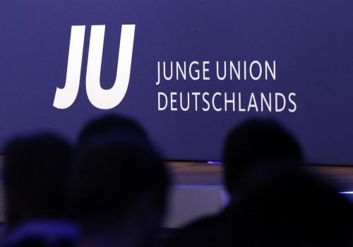Junge Union, über dts Nachrichtenagentur