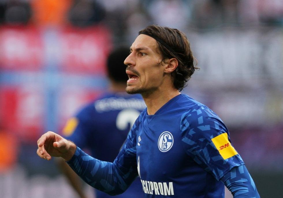 Benjamin Stambouli (Schalke), über dts Nachrichtenagentur