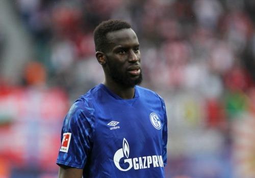 Salif Sané (Schalke), über dts Nachrichtenagentur