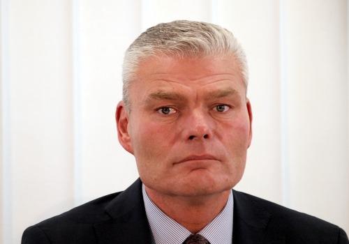 Holger Stahlknecht, über dts Nachrichtenagentur