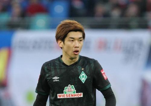 Yūya Ōsako (Werder Bremen), über dts Nachrichtenagentur