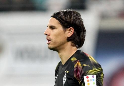 Yann Sommer (Borussia Mönchengladbach), über dts Nachrichtenagentur