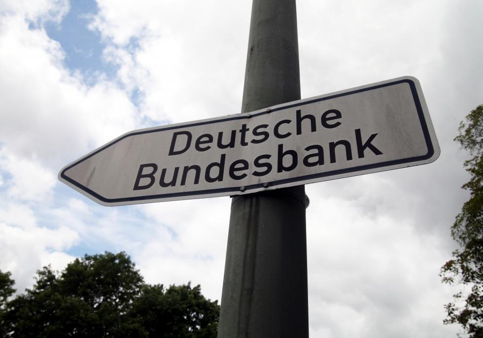 Deutsche Bundesbank, über dts Nachrichtenagentur