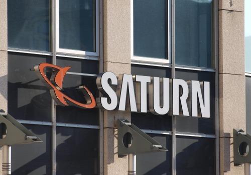 Saturn, über dts Nachrichtenagentur