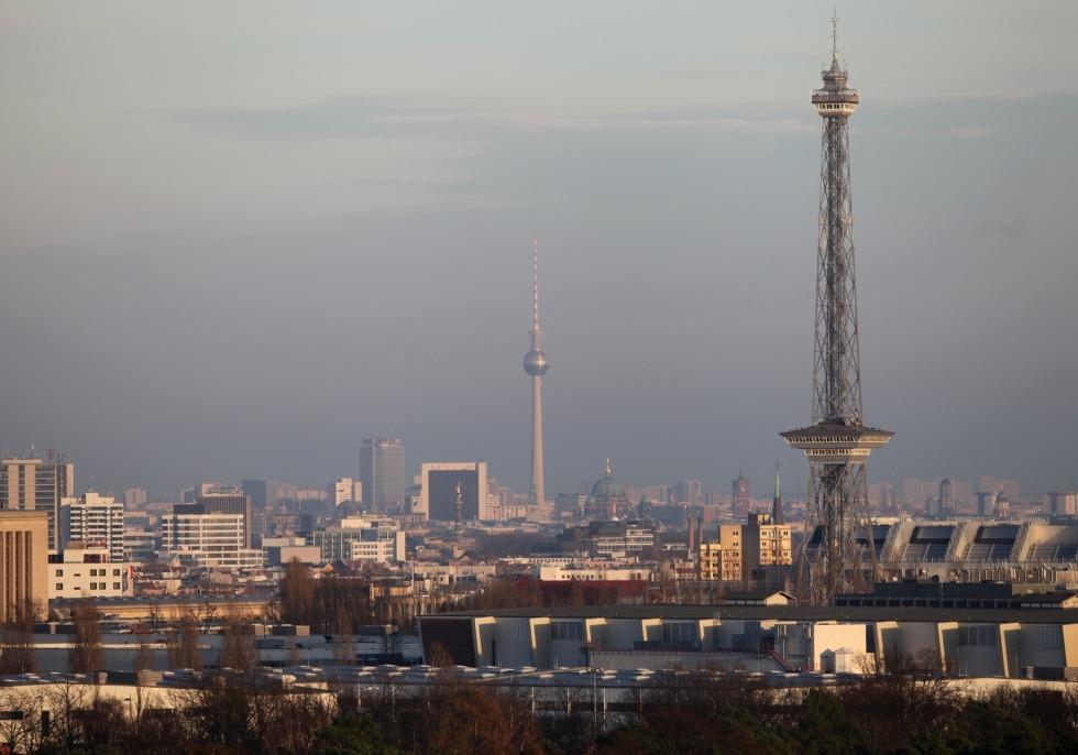 Berlin, über dts Nachrichtenagentur