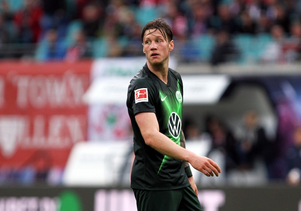 Wout Weghorst (VfL Wolfsburg), über dts Nachrichtenagentur