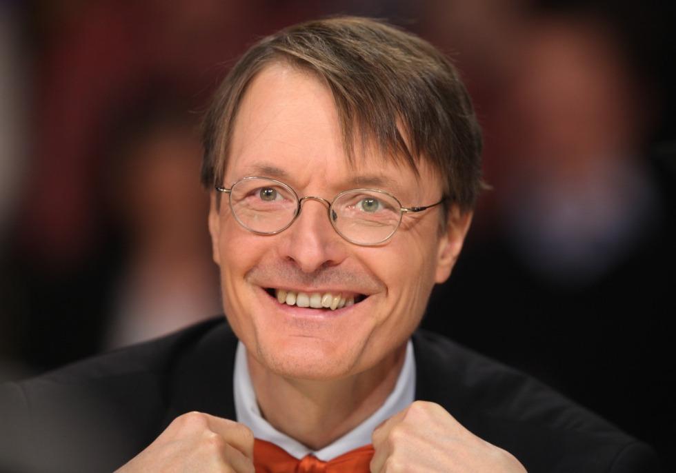 Fliege zieht Karl Lauterbach in letzter Zeit nicht mehr an, über dts Nachrichtenagentur