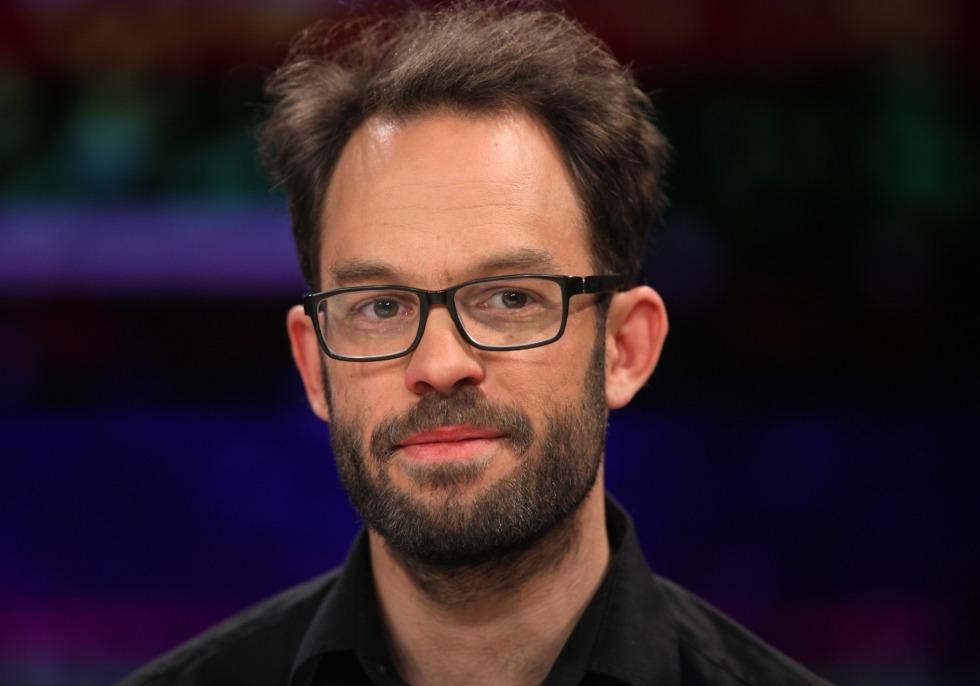 Daniel Domscheit-Berg, über dts Nachrichtenagentur