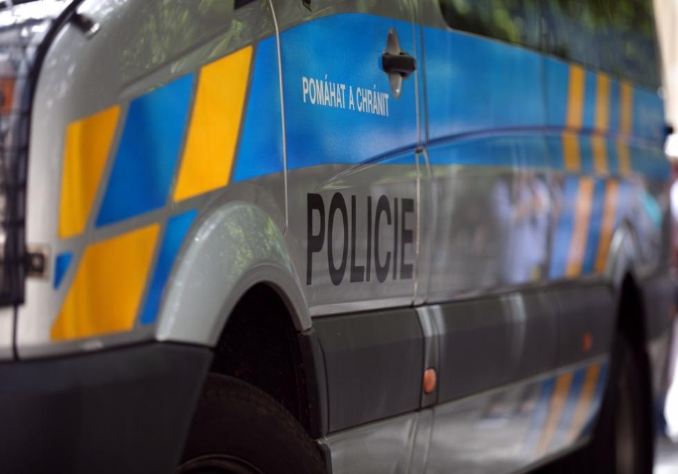 Tschechische Polizei, über dts Nachrichtenagentur