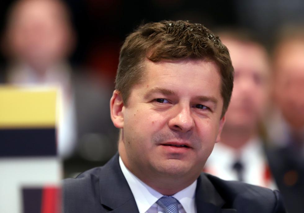 Sven Schulze, über dts Nachrichtenagentur