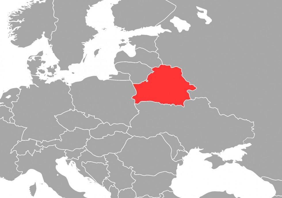 Weißrussland, über dts Nachrichtenagentur